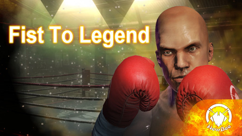 Fist To Legend