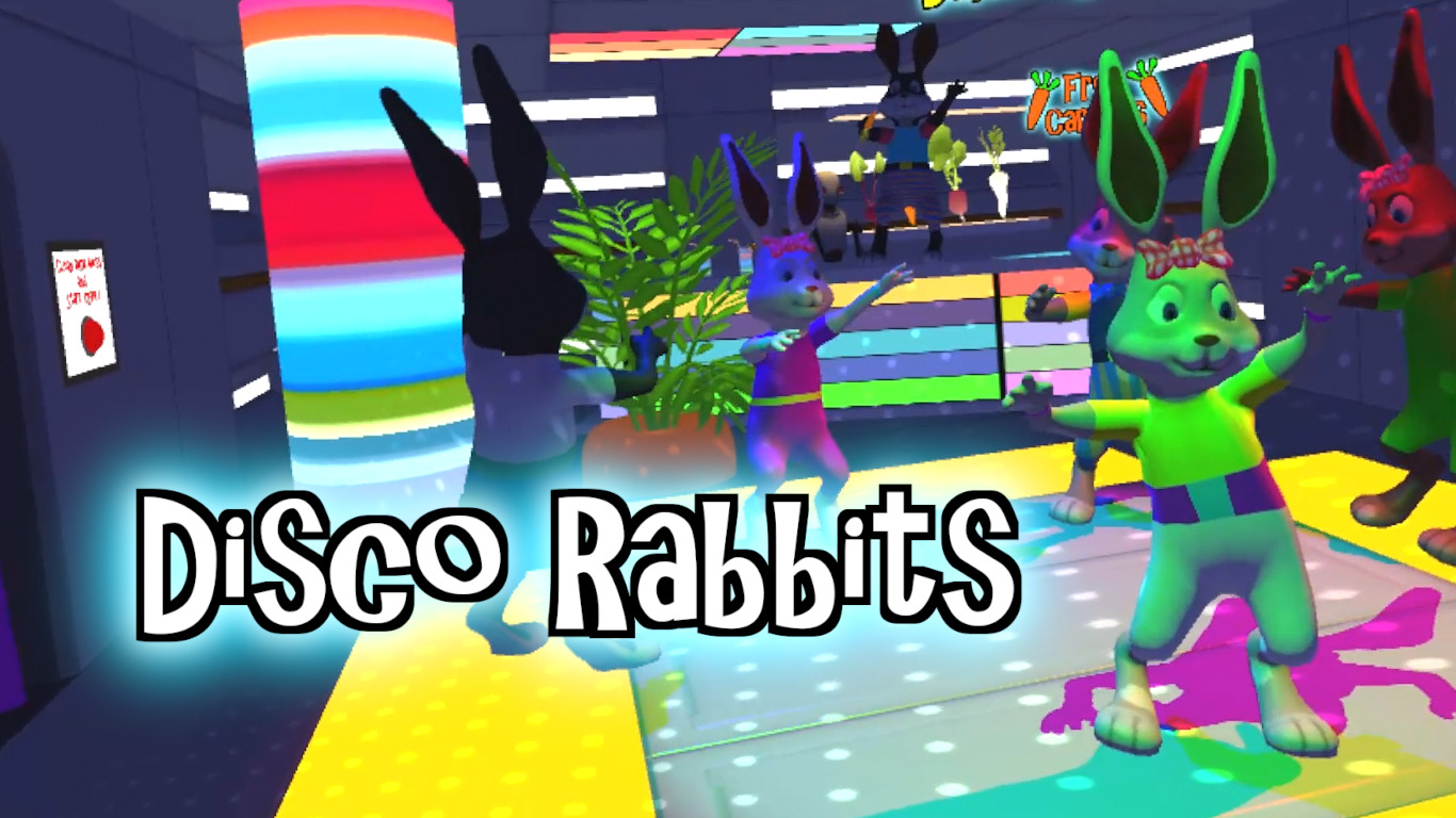Disco Rabbits