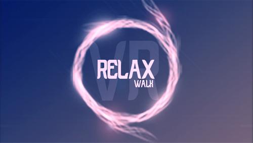 Relax Walk VR