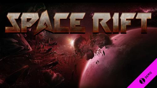 SPACE RIFT Episode 1 DEMO