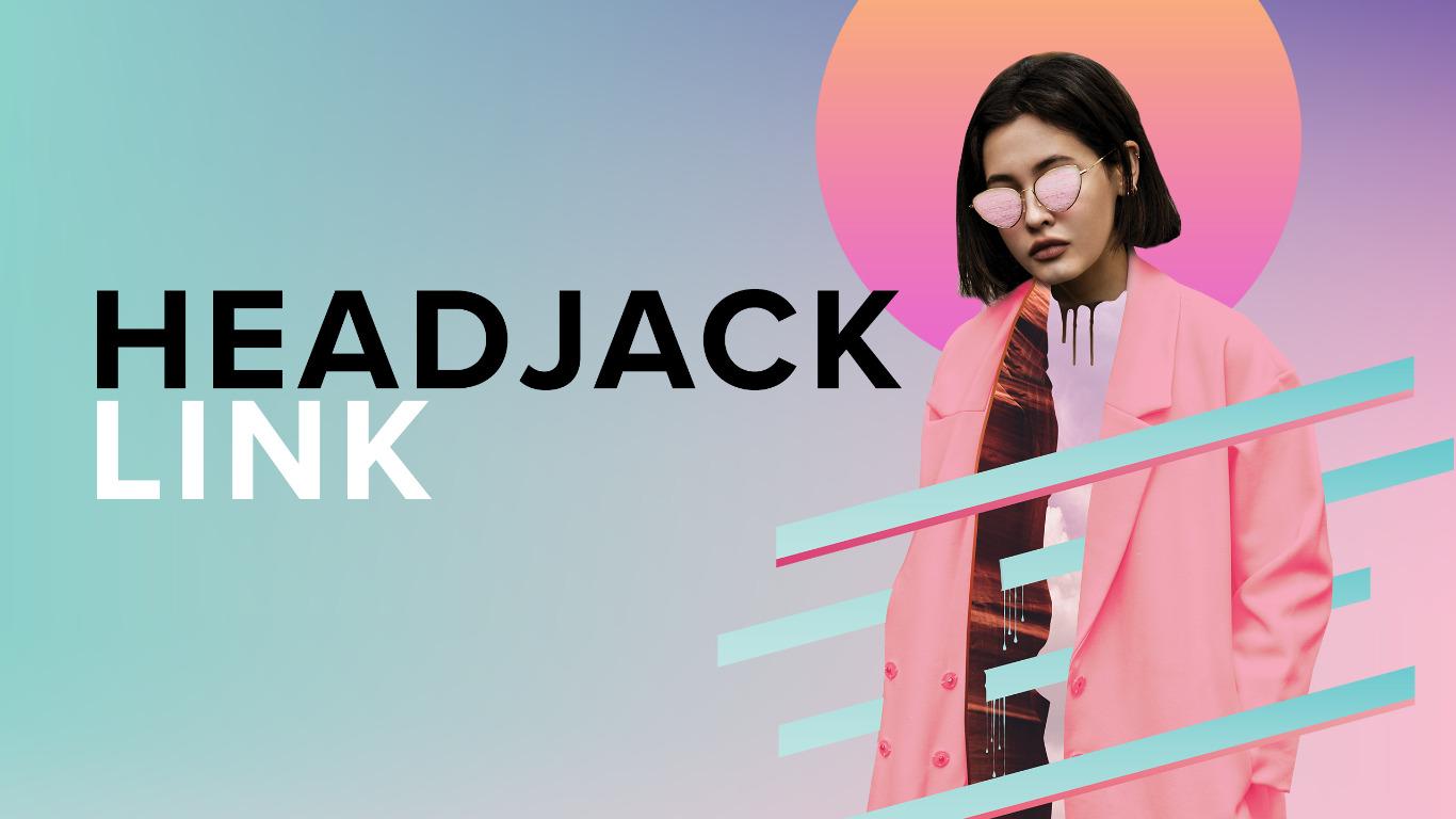 Headjack Link