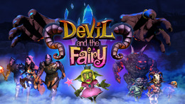 Devil and the Fairy – Early Access