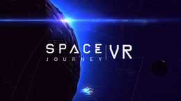 Spacejourney VR