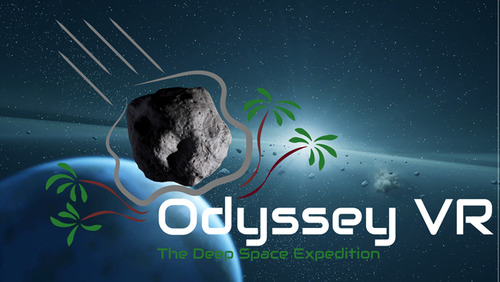 Odyssey VR: The Deep Space Expedition