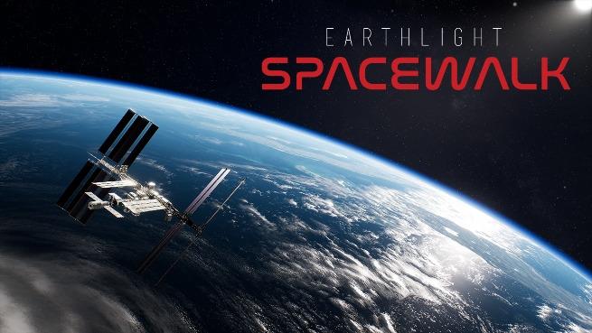 Earthlight >> Earthlight Spacewalk