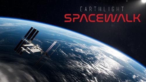 Earthlight: Spacewalk