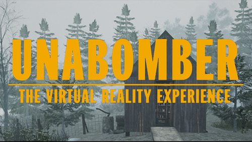 Unabomber: The Virtual Reality Experience