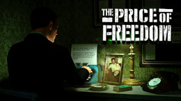 The Price of Freedom