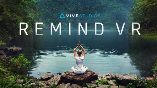 ReMind VR: Daily Meditation