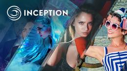 Inception: VR Videos