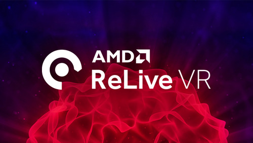 AMD Relive VR